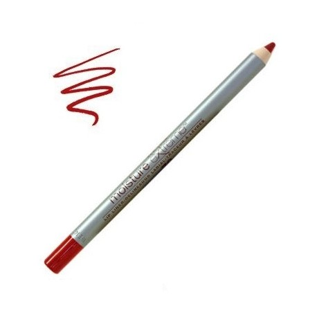 CRAYON LEVRES MOISTURE EXTREME RED N°80
