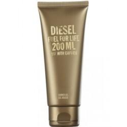 """Gel douche """"Fuel for life"""" de Diesel"""
