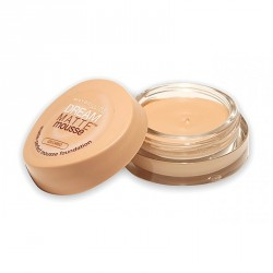 L'OREAL Dream Mat Mousse