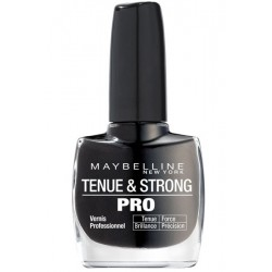 VERNIS A ONGLES TENUE & STRONG PRO Noir