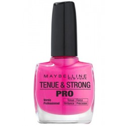 VERNIS A ONGLES TENUE & STRONG PRO N°155