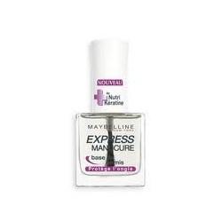 GEMEY Express Manucure protège l'ongle