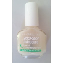 GEMEY Express Manucure ongles dédoublés
