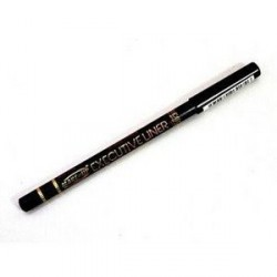 Crayon executive liner yeux et lèvres – Make up me Paris – Noir