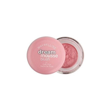 GEMEY MAYBELLINE Dream Mousse Blush