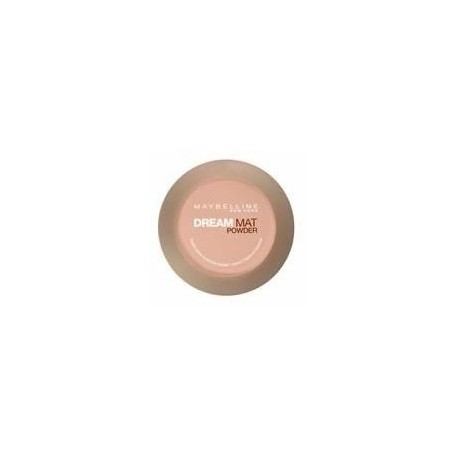 Maybelline Dream Mat Powder Sable