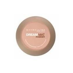 Maybelline Dream Mat Powder Beige Doré