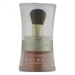 Ombre à paupières Bare Naturale – L'Oréal Paris – Gold
