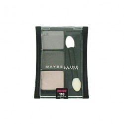 Ombre à paupières Expert Wear – Gemey Maybelline – 110 Glamorous Gray