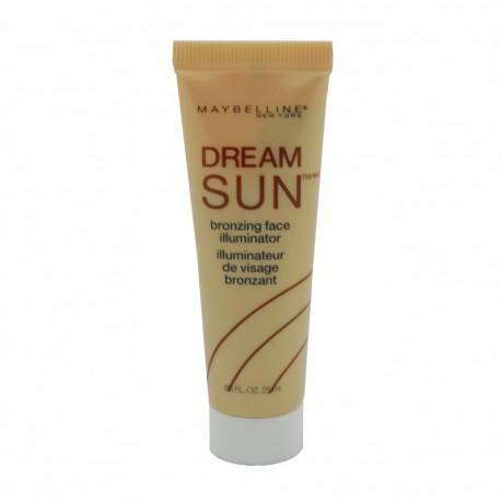Dream Sun illuminateur de visage bronzant
